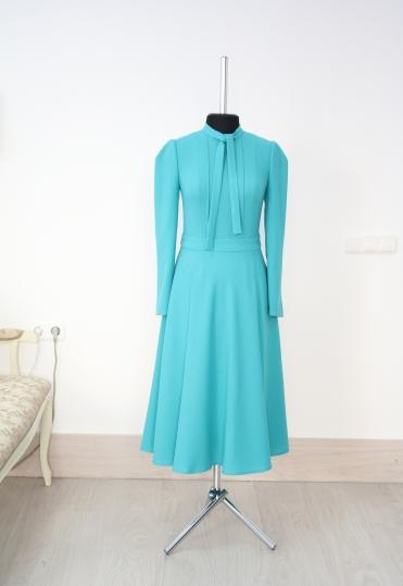 купить платье минск, шерстяное платье , платье из шерсти, женственное платье, элегантное платье, нарядное платье, платье в офис, платье на каждый день, платья минск купить, женское платье купить минск , нарядное платье купить минск, платья 2018, голубое платье шерсть, платье на работу, платья в офис, деловое платье