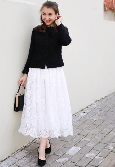 little black jacket, chanel, chanel style, beuatiful jacket, красивый жакет, жакет шанель, стиль шанель, lady like style, маленький черный жакет , пошив жакета , atelier altanova , черный женский жакет , женственный стиль, стиль первой леди, черный жакет шанель, маленький жакет шанель,  chanel jacket, элегантный стиль, женственный стиль, белая кружевная юбка