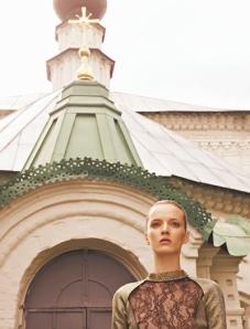 русский стиль, русский сарафан, мода, русская мода, история моды, блог о культуре
