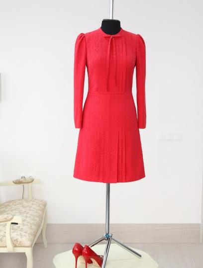 red dress, elegant dress, stylish dress, short red dress, atelier altanova, модное платье 2018, стильное платье, женственное платье , платья минск, купить красивое платье минск, пошив платье минск, платья белорусских дизайнеров, платья москва, платья красноярск, купить красное платье