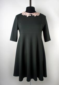 Платье в стиле babydoll