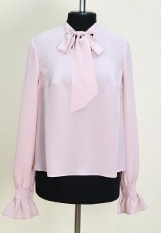 shelkovaya_bluzka_s_bantom, шелковая блузка с бантом, купить стильную блузку минск, купить шелковую блузку минск, шелковая блузка минск,купить шелковую блузку москва