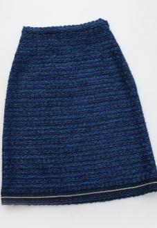 юбка , юбки фото, купить юбку, юбка карандаш, мини юбка, короткие юбки, черная юбка, юбки 2017,юбка 2018, модные тенденции юбки, модные юбки, пошив одежды минск, skirt, blue skirt, теплая юбка, зимняя юбка, tweed skirt, chanel skirt