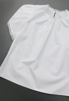белая блузка, купить белую блузку, белая блузка фото, женские белые блузки, белая блузка с рукавом, милая блузка, блузка с коротким рукавом, блузка с кружевом, стильная блузка, sleeves, cute blouse