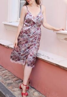 платье комбинация, платье с запахом, slip dress, стильное платье,  красивое платье , женственное платье, шелковое платье, сексуальное платье, летнее платье, платье для жаркой погоды, вечернее платье, пошив платья на заказ, ателье альтанова, модный блог