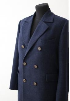 мужское пальто, классическое мужское пальто, barchetta, пошив пальто минск, пошив мужских пальто, atelier altanova, купить мужское пальто минск