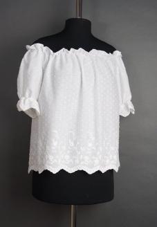 бохо, блузка в стиле бохо, стиль бохо, boho style , красивая блузка, белая блузка, свободный стиль, стильная блузка, white blouse, блузка барышня крестьянка, хлопковая блузка, белый хлопковый топ, хлопковый топ.