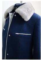 пальто с меховым воротником, пальто с норковым воротником, пошив пальто минск, пошив пальто минск
